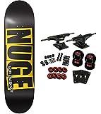 BAKER Skateboard Complete PRO LOGO NUGE 8.25
