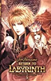 Return+to+Labyrinth+Volume+1 SoftCover Book