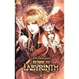 Return to Labyrinth: v. 1by Chris Lie