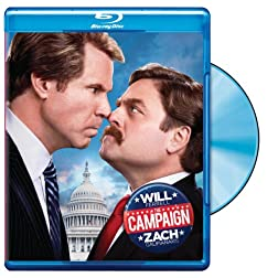 The Campaign [Blu-ray]