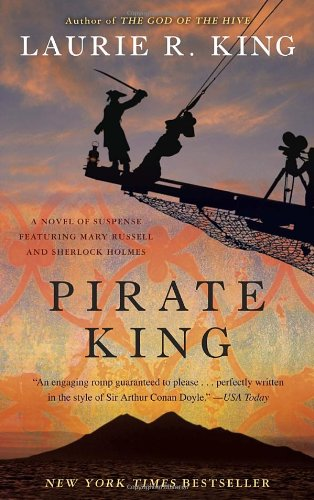 Pirate King (Mary Russell and Sherlock Holmes) (Quest Of Kings compare prices)