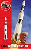 Airfix A11150 Saturn V Skylab 1:144 Scale Space Exploration Series 11 Model Kit