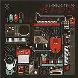 echange, troc Hemmelig Tempo - Who Put John Cage On The Guest List ?