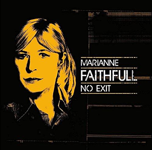No Exit, Live in Europe 2014: Vinyl LP - UK Import