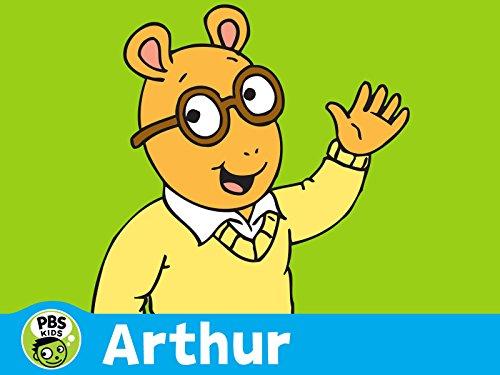 Arthur: Season 17