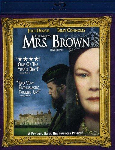 Blu-ray : Mrs Brown (Widescreen)