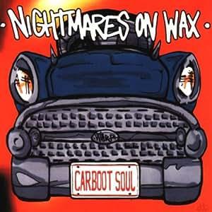 Car Boot Soul