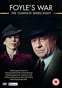 Foyle's War - Anthony Horowitz | Author | Alex Rider