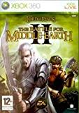 Lord of the Rings Battle for Middle Earth II (Xbox 360)
