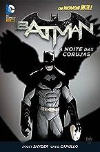 Batman. A Noite das Corujas
