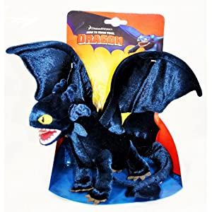 awesome Toothless Night Fury Plush toy></a><br /> <br /> <a href=
