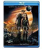 Jupiter Ascending (Blu-ray+DVD+UltraViolet Combo Pack)