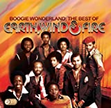 echange, troc Earth Wind & Fire - Boogie Wonderland: Best of