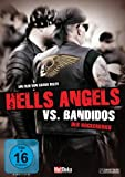 Hells Angels vs. Bandidos (DVD)VL Der Rockerkrieg [Import germany]