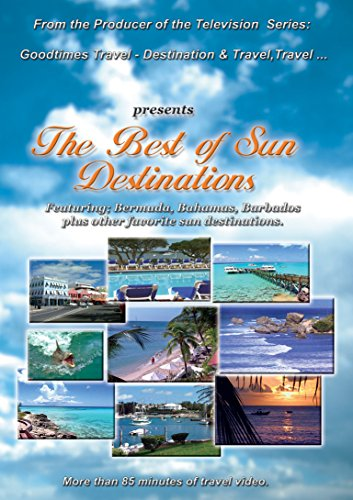 The Best of Sun Destinations