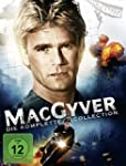 MacGyver - Die komplette Collection (...