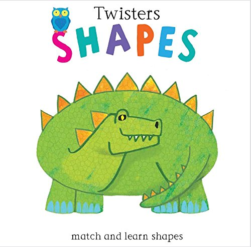 Shapes (Twisters)