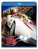 【初回生産限定スペシャル・パッケージ】スピード・レーサー[Blu-ray/ブルーレイ]