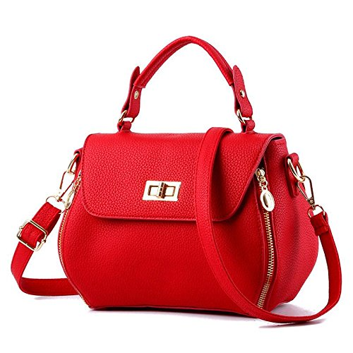 pu-leather-korean-stereotypes-ms-shoulder-messenger-handbag-small-square-package-big-red