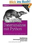 Datenanalyse mit Python: Auswertung v...