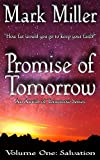 Promise of Tomorrow - Volume 1 - Salvation - An Amish of Tomorrow Series