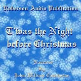 img - for T'was the Night Before Christmas book / textbook / text book