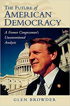 an analysis of in the american democracy The american system is a hybrid of proportional and majoritarian systems and possesses the strengths of neither but the defects of both (110-115) neither majoritarian nor proportional democracies clearly outperform one or the other on macroeconomic effectiveness, control of violence, quality of democracy, or democratic representation.