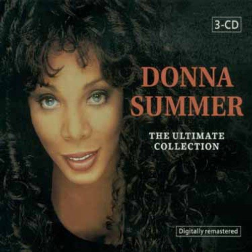 Donna Summer - The Ultimate Collection - Zortam Music