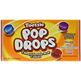 Tootsie Pop Drops Theatre Box (Single Pack)