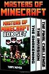 Minecraft: Masters of Minecraft