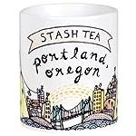 Stash Portland Mug