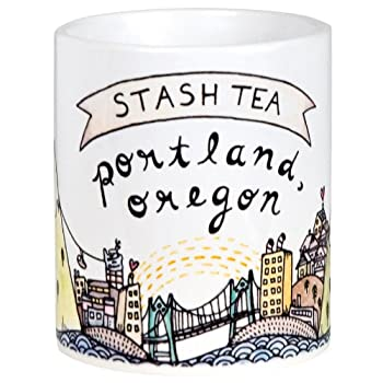 Stash Portland Mug