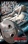 Legend of the Galactic Heroes, Vol. 2...