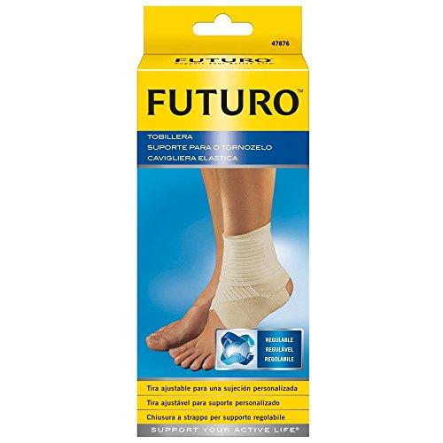 Futuro 47876IE Cavigliera Elastica, L