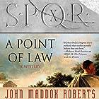 SPQR X: A Point of Law Hörbuch von John Maddox Roberts Gesprochen von: John Lee