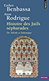 img - for Histoire des juifs s pharades : De Tol de   Salonique book / textbook / text book