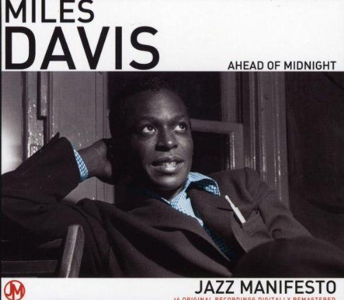 Miles Davis - Ahead of Midnight - Zortam Music