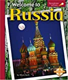 Welcome to Russia (Spyglass Books)