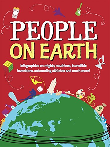 People on Earth: The World in Infographics