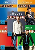 Dr. House - Staffel 1-5
