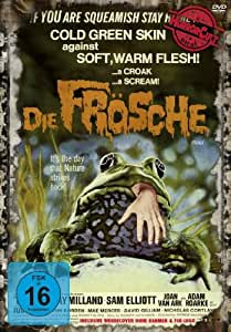 Die Frösche (Horror Cult Uncut)
