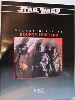 Bounty hunter | Wookieepedia | Fandom
