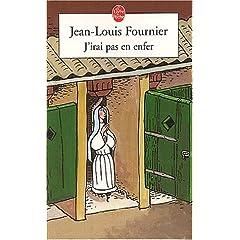 J'irai pas en enfer - Jean-Louis Fournier