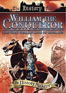 a biography of william the conqueror a king of england William the conqueror 1066-1087 parentage and early life england's first norman king, the formidable william i, was born in 1028 at falaise castle.