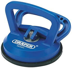 Draper 69187 118 mm Suction Dent Puller