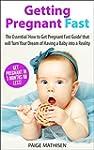 Getting Pregnant: Getting Pregnant Fa...