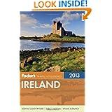 Fodor's Ireland 2013 (Full-color Travel Guide)