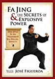 Fa Jing and the Secrets of Explosive Power, Chen Style Tai Chi Progressive Silk Reeling, Series III