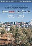 Jenin Jenin & Since You Left [Import]