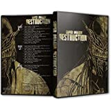 Super Dragon Destruction Triple DVD Set